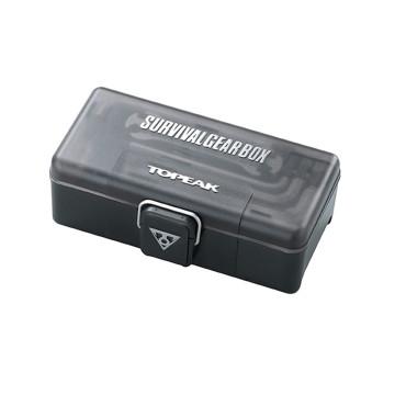 Caixa De Ferramentas Survival Gear Box Topeak