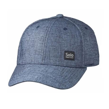 Bone Urban Azul Jeans Solo