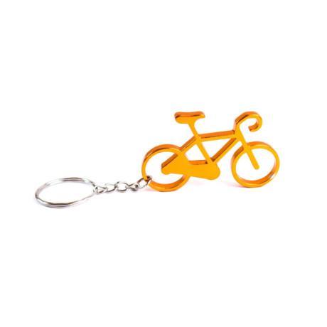 Chaveiro De Alumínio Bicicleta Ventura