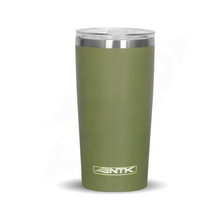 Copo Térmico Avalon 570Ml Verde Nautika