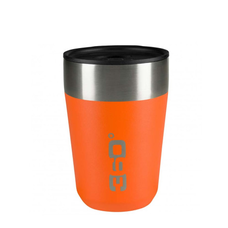 Copo Térmico 360 335ml Laranja Sea to Summit