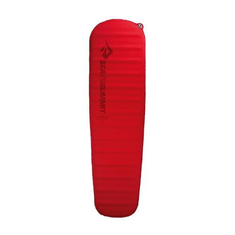 Isolante Térmico Autoinflável Comfort Plus Vermelho Sea To Summit