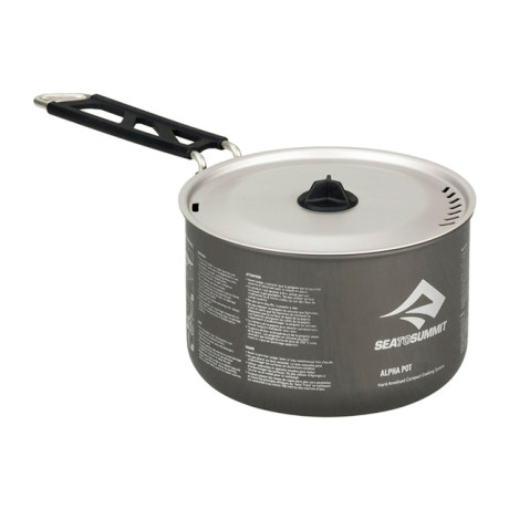 Panela Alpha Pot 2.7L Sea to Summit