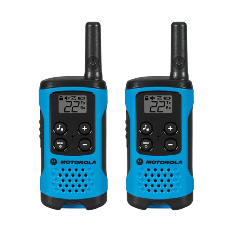 Rádio Talkabout T100BR Motorola