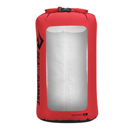Saco Estanque com Visor Dry Sack 35L Sea To Summit