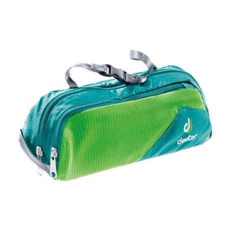 Estojo De Viagem Necessaire Wash Bag Tour I Azul Deuter