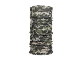 Bandana Camuflada Forças Especiais 3Z