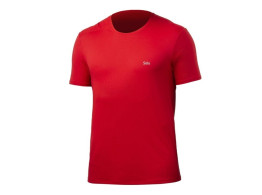 Camiseta Ion Uv Mc Masculina Solo