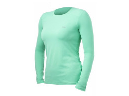 Camiseta Ion Uv Ml Feminina Solo