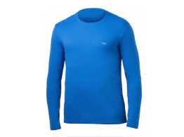 Camiseta Ion Uv Ml Masculina Solo