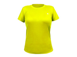 Camiseta Active Fresh MC Feminina Curtlo