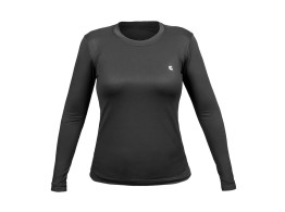 Camiseta Active Fresh ML Feminina Curtlo