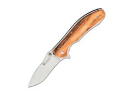 Canivete Madeira Hunter Trento