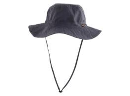 Chapéu Australiano UV 50+ Chumbo Hard Adventure
