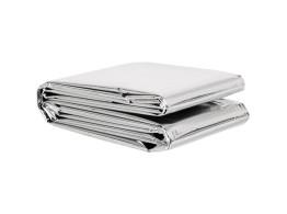 Cobertor De Emergência Alumínio Guepardo