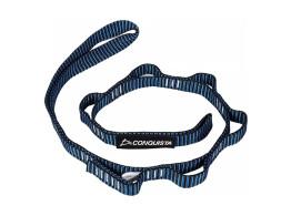 Fita Daisy Chain Sport 90cm Azul Conquista