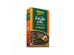 Feijão Preto Só Aquecer 250g Vapza
