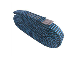 Fita Anel Solteira 200cm Azul Conquista