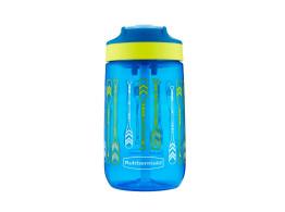 Garrafa Infantil Leak Proof Azul Remos 414ml Rubbermaid