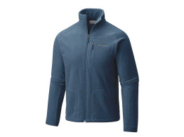 Jaqueta Fleece Fast Trek II Full Zip Masculino Columbia