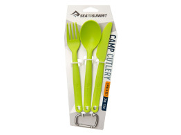Kit de Talheres Camp Cutlery Sea to Summit