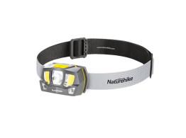 Lanterna de Cabeça Recarregável Outdoor Starshine IPX4 280L Naturehike