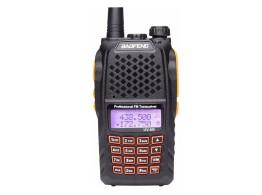 Rádio Ht Vhf-Uhf Uv-6R Baofeng