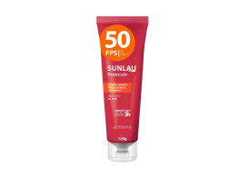 Protetor Solar Fps50 120g Sunlau