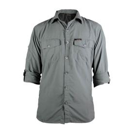 Camisa Safari Uv50+ Hard Adventure