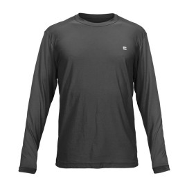 Camiseta Active Fresh ML Masculina Curtlo