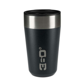 Copo Térmico 360 475Ml Preto Sea To Summit