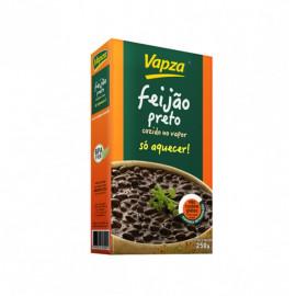 Feijão Preto Pronto à Vácuo 250g Vapza
