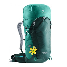 Mochila Speed Lite 30 Sl Verde Deuter
