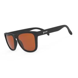 Óculos de Sol Junie & Michelles Obstacle Opticals Goodr
