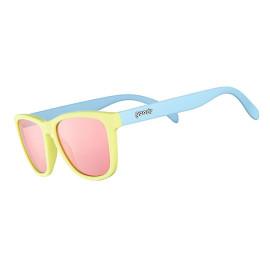 Óculos de Sol Pineapple Painkillers Goodr