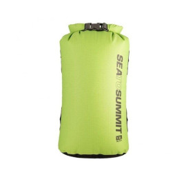 Saco Estanque Big River 13L Verde Sea To Summit