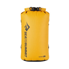 Saco Estanque Big River 20l Amarelo Sea To Summit